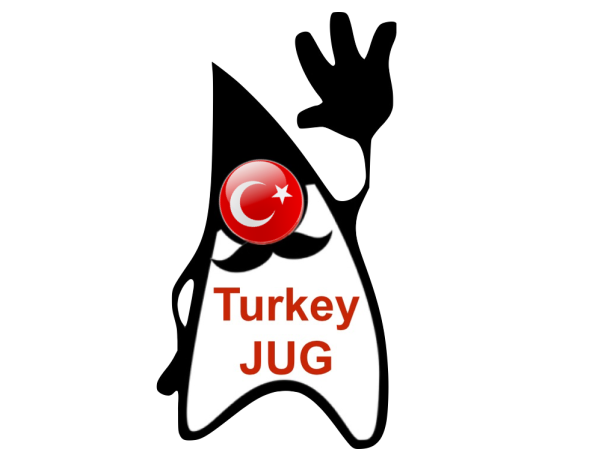 Turkey JUG Java User Group Logo